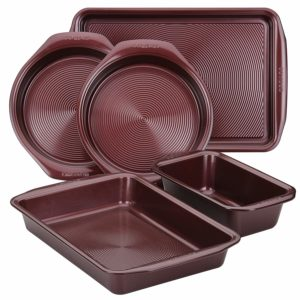 Circulon Steel Bakeware Set
