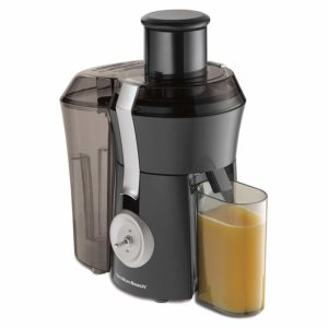 Hamilton Beach Pro Juicer Machine,