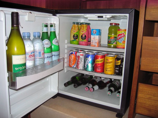 Best under-counter refrigerator