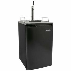 EdgeStar KC2000 Full Size Kegerator and Keg Beer Cooler